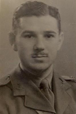 Bernard Selzer 1917-1943